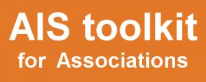 BUTTON AIS Toolkit for Associations 500by200