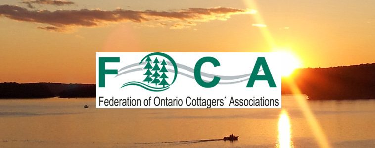 Banner Sunset and FOCA logo