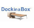 logo: DockinaBox