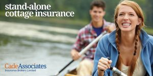 Cottage Insurance
