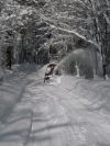 Snow Blower Photo from Randy French