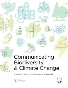 cover-Communicating-Biodiversity-and-Climate-Change-MNRF-2017