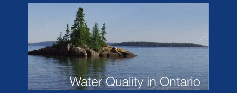 water-quality-in-ontario