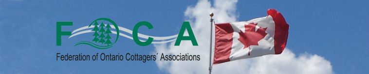 banner image with FOCA logo and Canada flag