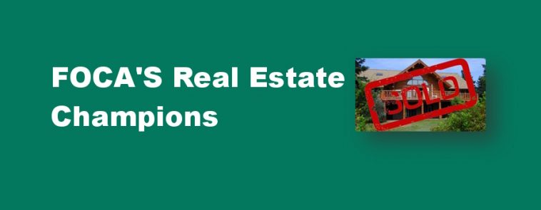 Banner: Real Estate Cahmptions