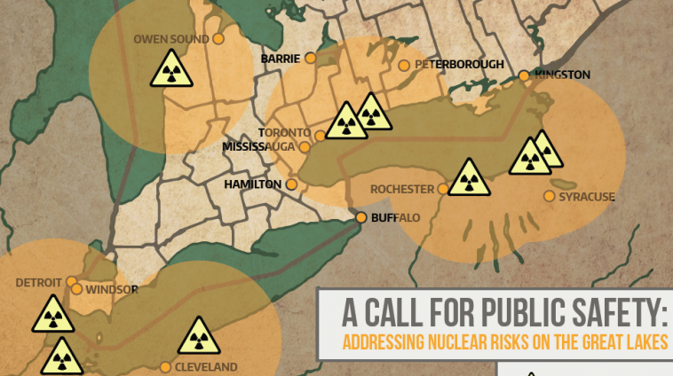 Nuclear Safety Great Lakes
